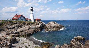 The Perfect Three-Day Weekend in Portland, Maine