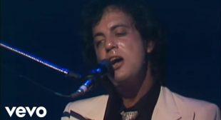 BILLY JOEL – JUST THE WAY YOU ARE LYRICS – The Lyrics Wala