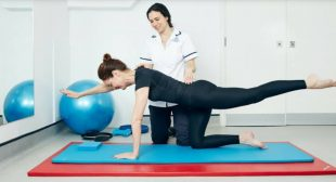 What is physiotherapy ? – Benefits of physiotherapy treatment