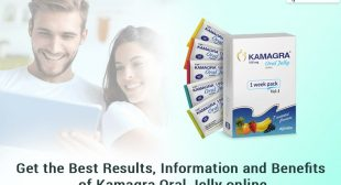 How long does Kamagra 100mg Oral Jelly last? – Avens Blog