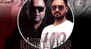 DJ Labbeey x DJ Vishav First Kiss Remix mp3 download