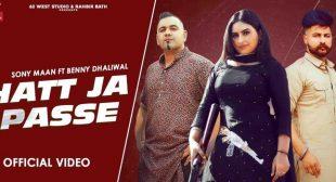 Hatt Ja Passe Lyrics – Sony Maan