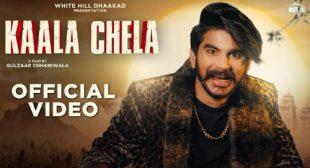Kaala Chela – Gulzaar Chhaniwala Lyrics