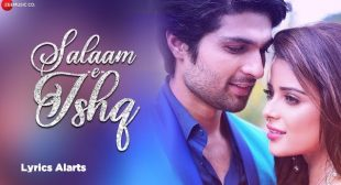 Salaam-E-Ishq Lyrics in English | Mohammed Iqbal | Subhra Paul