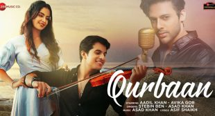 Qurbaan Lyrics – Stebin Ben