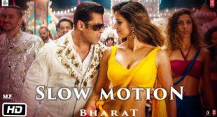Vishal-Shekhar's New Song Slow Motion