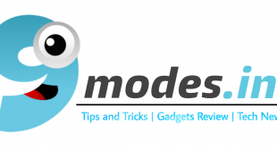 9modes – The ultimate source for Smartphones Review, and Tech content