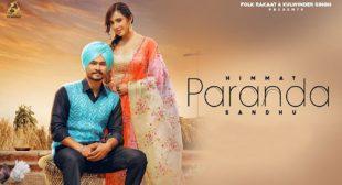 Paranda Song Lyrics – Himmat Sandhu