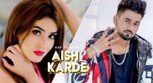 Aish Karde Lyrics – Nav Sandhu