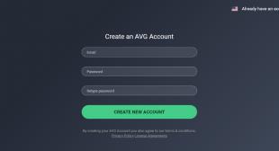 The Ultimate AVG Antivirus – Www.Avg.Com/Retail