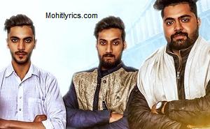 Sabbar Lyrics – Mohit Panwar, Kartik Saini