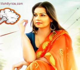 Jaat Ki Jatni Lyrics  – Manisha Sharma