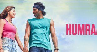Humraah – Malang