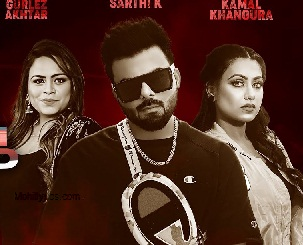 Swag In Blood lyrics – Sarthi K feat. Gurlez Akhtar
