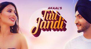 Turi Jandi Lyrics – Akaal