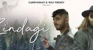 Zindagi Lyrics – Carryminati