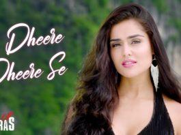 Thoda Sa [थोड़ा सा] Lyrics – Neel Chhabra & Kabir Pancholi – Songlyricsraja.com