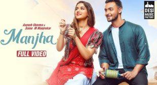 Vishal Mishra's 'Manjha' Lyrics
