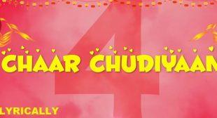 Chaar Chudiyaan – Nikk