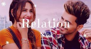 Relation lyrics translation – nikk english meaning