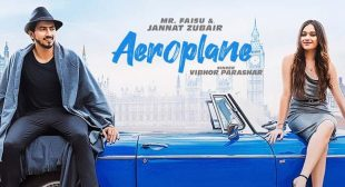 AEROPLANE LYRICS – VIBHOR PARASHAR | NewLyricsMedia.com