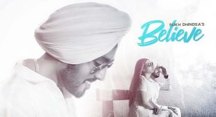 Believe – Sukh Dhindsa