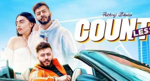 Countless – Pukhraj Bhalla