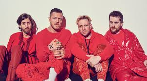 Believer Lyrics by Imagine Dragons Song In English