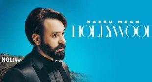 Hollywood – Babbu Maan