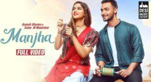 Vishal Mishra's New Song Manjha