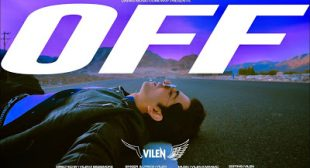 off lyrics-Vilen