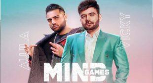 Mind Games Lyrics – Karan Aujla