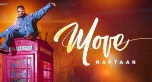 Move – Raftaar