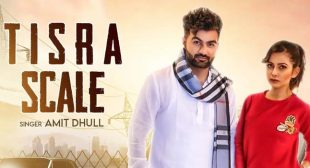 Tisra Scale – Amit Dhull