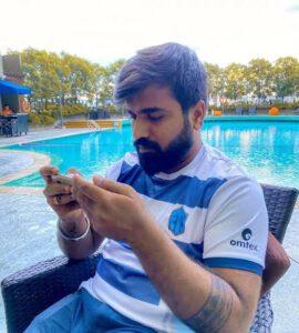 Entity Ghatak Pubg Id , Controls , Sensitivity , Device , Real Name , Biography , Stats