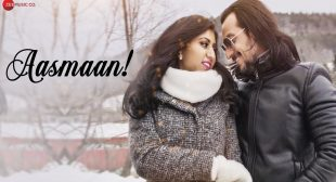 Aasmaan lyrics- Priyasi