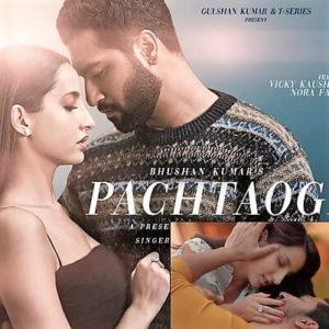 Pachtaoge Song Lyrics – Arijit Singh   Vicky Kaushal , Nora Fatehi