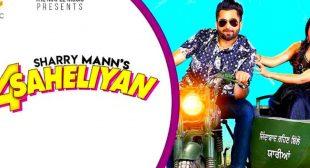 Chaar Saheliyan Lyrics – Sharry Maan