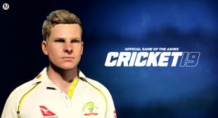 CRICKET19 ON MOBILE