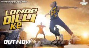 Londe Dilli Ke Lyrics – Lil Golu | Rap Song » Sbhilyrics