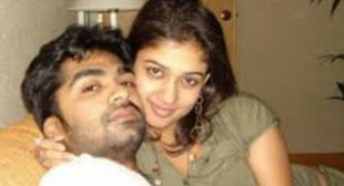 Did you know Simbu and Nayanthara's intimate photos were leaked once? Here's how the actor had reacted