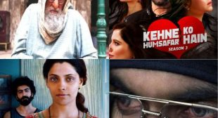 Upcoming Movies Web Series In June: There Is A Lot In June's Box Including Gulabo-Sitabo, Read The Complete List