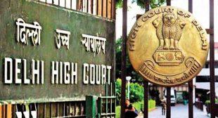 Bharti Airtel Limited Vs Union of India & Ors.   Delhi High Court   GSTR 3B Rectification   W.P.(C) 6345/2018 – Mygsthub