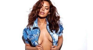 Esha Gupta shared this bold photo – old photos are deleted as her Instagram account kept getting hacked for past 2-3 days.