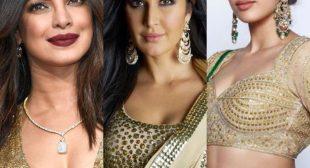 Priyanka Chopra to Alia Bhatt, Katrina Kaif: Who is the best dressed golden girl according to you? COMMENT