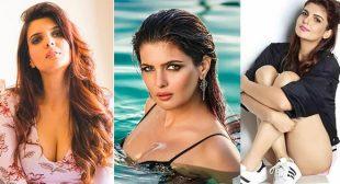 15 hot photos of Ihana Dhillon – actress from Hate Story 4 and Kasak web series on Ullu App.