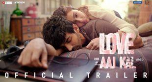 Download Love Aaj Kal 2020 Bollywood Movie on Filmyzilla