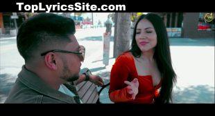 Rang Di Brown Lyrics – Ravraaz – TopLyricsSite.com