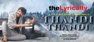 Thandi Thandi Song Lyrics