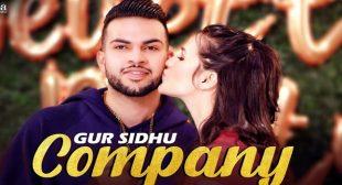Company Lyrics – Gur Sidhu